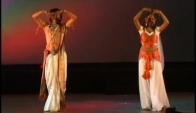 Glimpses of Kathak based dance