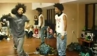 Glith Les twins Best