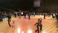 Goc - Wdc World Series - Professionals Latin - Final - Pasodoble