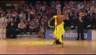 Goc Professionals Latin Final Paso Doble