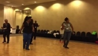 Good Kisser Line Dance