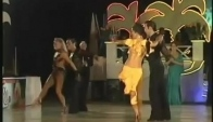 Grand National Ballroom Dancesport Championships Rumba