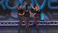Groove Dance Competition - Tap dance