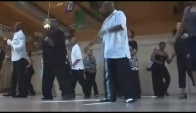 Grown Folks Dance the Terminal Reaction
