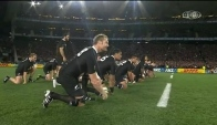 Haka - New Zealand v France - Rugby World Cup Final Great Quality