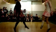 Hand Single Jig - Irish dance 2009