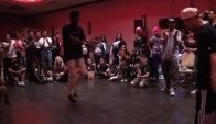 Hans Pierre World of Dance New Jersey House Battles