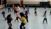 Happy - Pharell - Kids Zumba