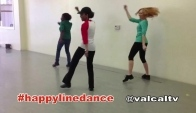 Happy Line Dance