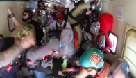 Harlem Shake - The End