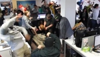 Harlem Shake - World of Tanks