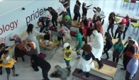 Harlem Shake Birmingham City Council
