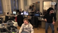 Harlem Shake Giga Office Edition