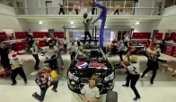 Harlem Shake Jeff Gordon Edition Pepsi