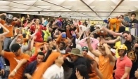 Harlem Shake university of Texas Edition