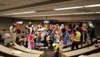 Harvard presents Harlem Shake