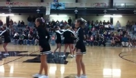 Hauser Cheerleading Dance