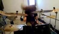 Headbanging Drumming