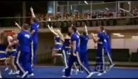 Hellcats cheerleading dance