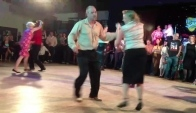 Hemsby - Jive Competition - Rock and roll