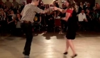 Hemsby Rock and Roll Jive Dance Contest