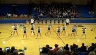 Hey Mickey Schs Cheerleading Dance
