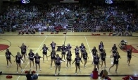 Hhs Cheerleaders Hip Hop Dance