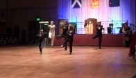 Highland Dance Sailors Hornpipe - Hornpipe