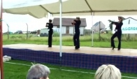 Highland Dancing Sailors Hornpipe - Hornpipe - Irish dance