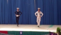 Highland dancing hornpipe - Hornpipe - Irish dance