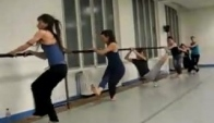 Hight Jazz Dance de Francine Ferreira
