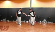 Hilty and Bosch Dance Freak by Chain Reaction ''Locking'' Style