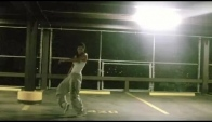 Hip-Hop Popping Dance all in Dance Freestyle