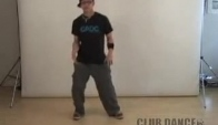 Hip Hop Club Dance Moves for Men Ghetto Bounce Dance