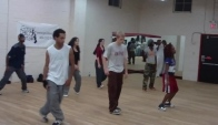 Hip Hop Dance - New Style - What's Your Name Usher