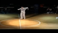 Hip hop locking dance battle Korea vs France Juste Debout