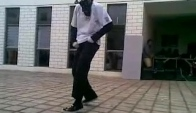 Hiphop Jerkin Dance