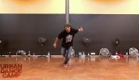 Hiro Suzuki Footwork Demo House Dance Streetdance