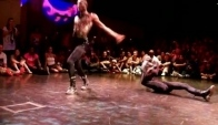 House Dance International NYC-Vogue Finals