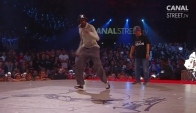 House Final - Juste Debout Bercy