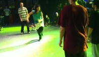 House dance battle sweden Maggie Lucas Vs Victor and sanchez