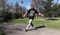 How to Breakdance Spin Down Get Down Basics