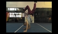 How to Breakdance for Beginners Elbow Freeze Forearm Freeze