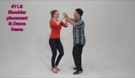 How to Dance Merengue Steps Mans and Ladies
