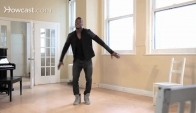 How to Infuse Krump Dance with Stepping Step Dance