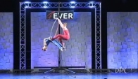 Hypnotized Aerial Hoop Duet by KaliAndrews Dance Company