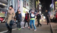 I Got a Boy Dance Snsd in Nyc by Sasa