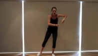 Iggy Azalea 'Bounce' Dance Tutorial