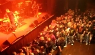 Incredible Mosh Pit In Flames concert at the Norva