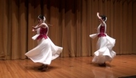 Indian Classical Kathak Dance Hong Kong